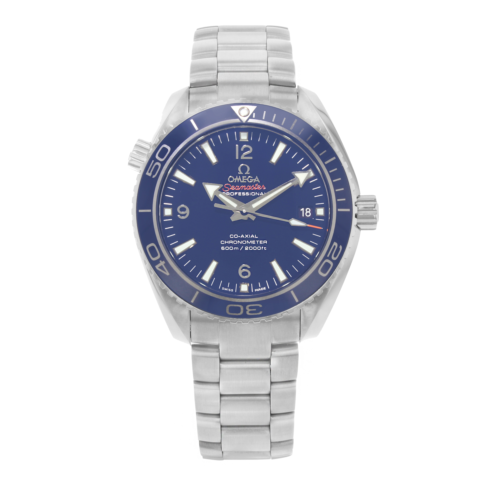 men ocean omega s seamaster automatic planet watch watches