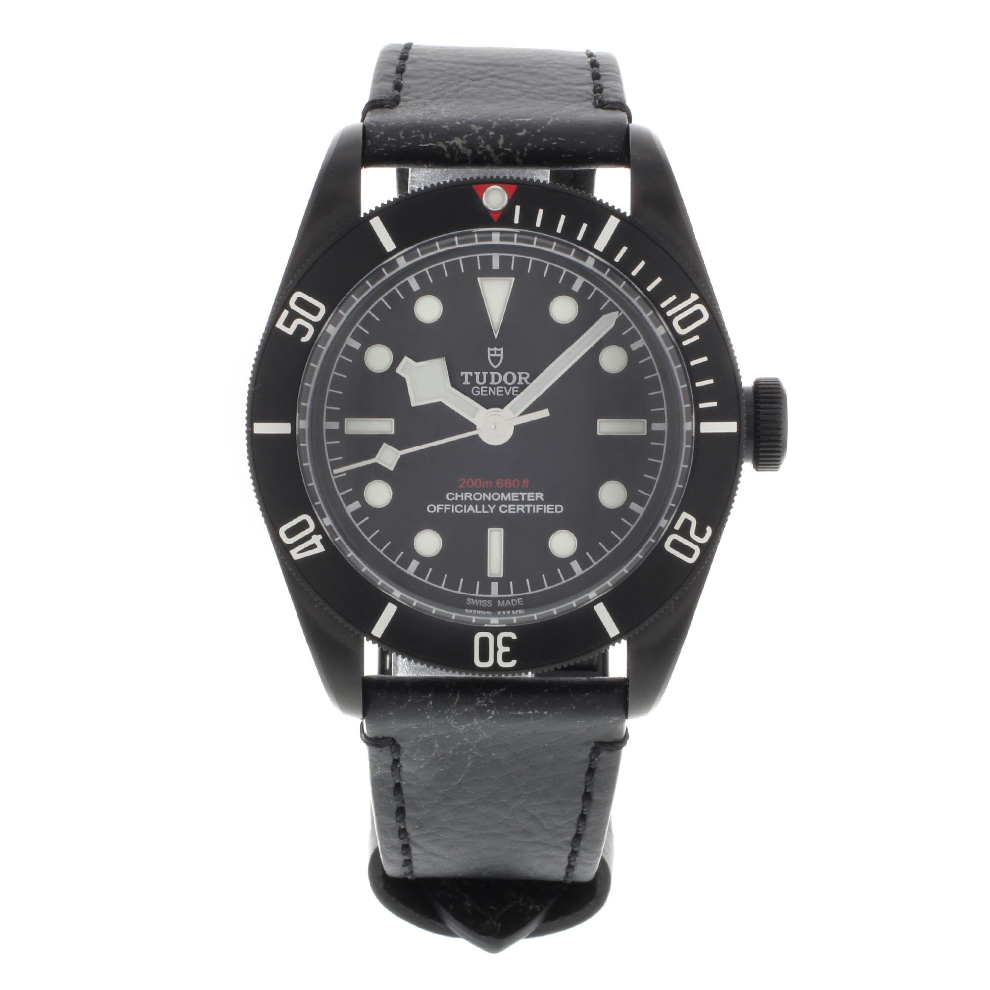 automatic ltd watch mkiii in mwc bs pvd black watches edition products pattern military